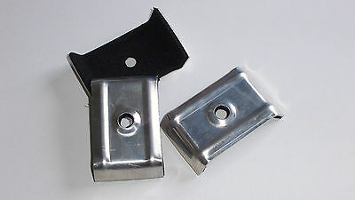 Fürs Dach Trapezbleche & Wellplatten KöStlich 100 Stück Kalotten 35 207 Aluminium Trapez 35 207 Kalotte Aromatischer Geschmack