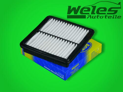 Fs514 paquete de inspección filtro aceite filtro de aire gasolina filtro Daewoo Matiz 0,8 1,0
