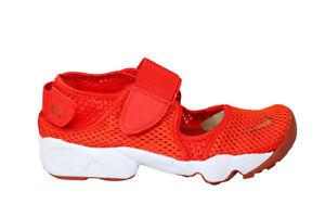 3ca25a559de La imagen se está cargando Infantil-Nike-Rift-Ps-Ninos -322359600-Habenero-Rojo-