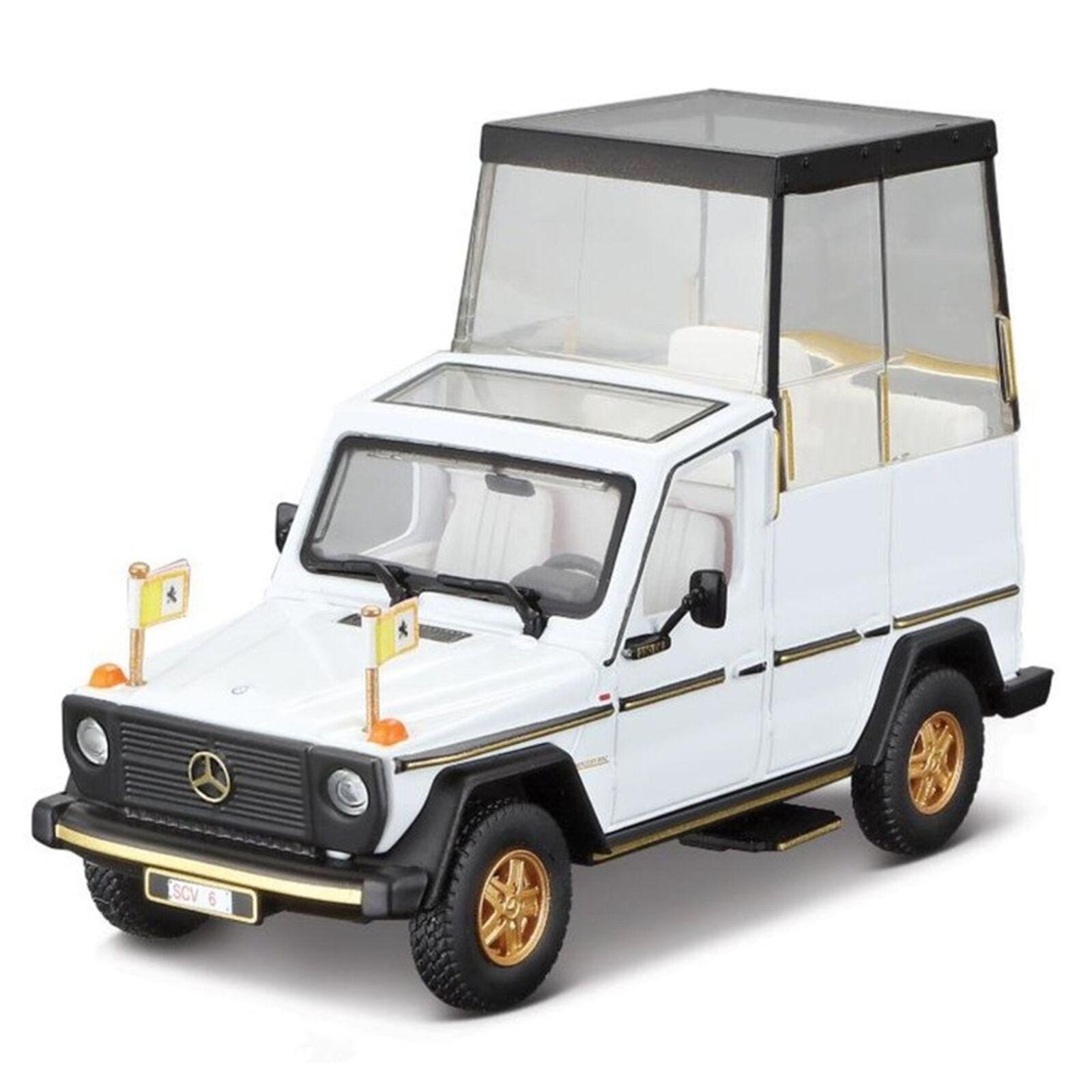 Bburago Street Fire 1:43 Model 1 Car Toy Childs Kids Gift Car Chosen At Random