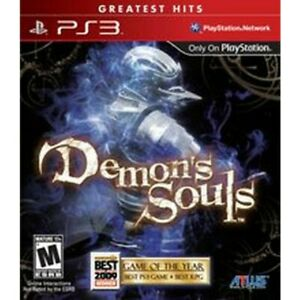 Demon-039-s-Souls-Game-PS3-Playstation-3