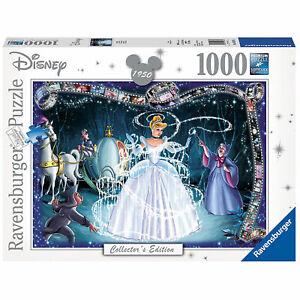 Ravensburger: Disney Cinderella Collector's Edition 1000 Piece Puzzle