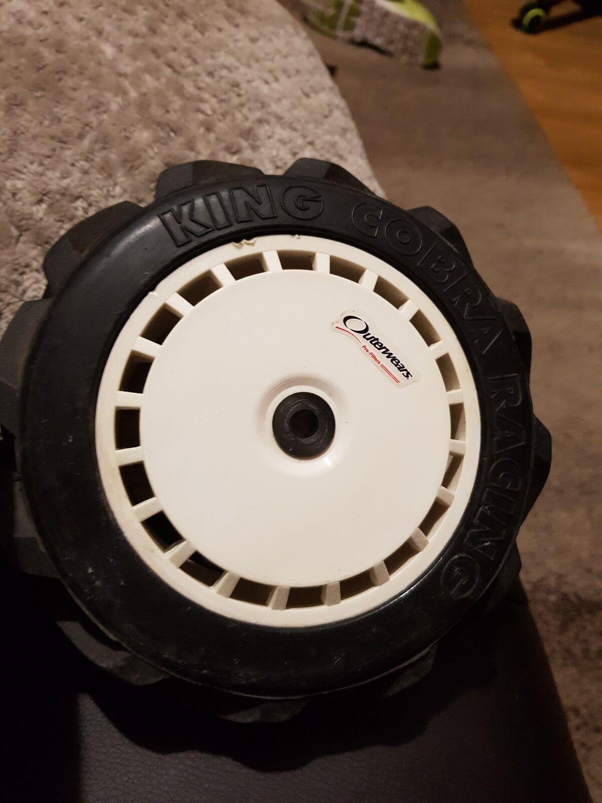 MCD 1 5 Wheels, King Cobra Tractor wheels and Tyres