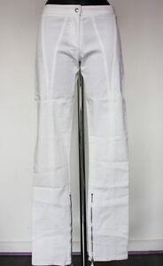 40 Donna Ref Pantaloni Ermanno Taglia Scervino Valore 8 Italia Pantaloni 249 € wFtqYavWx