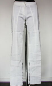 Pantaloni 40 Pantaloni € Scervino Ermanno 249 Donna Ref Italia 8 Taglia Valore rxaYrwCqE