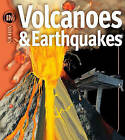 Volcanoes & Earthquakes by Ken Rubin (Hardback, 2007)