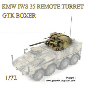 KMW-039-s-35mm-Remote-Turret-resin-1-72-scale