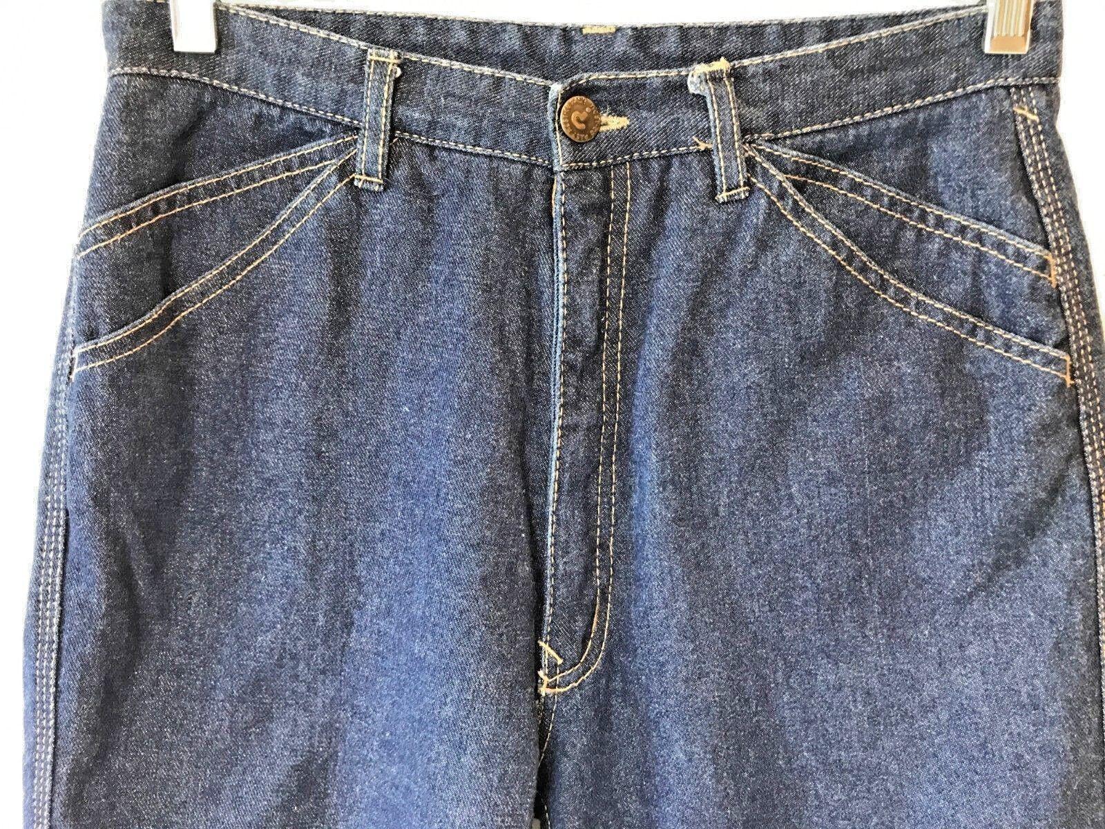 Vintage 1980s Nest N'est Ce Pas High Waist Jeans … - image 7