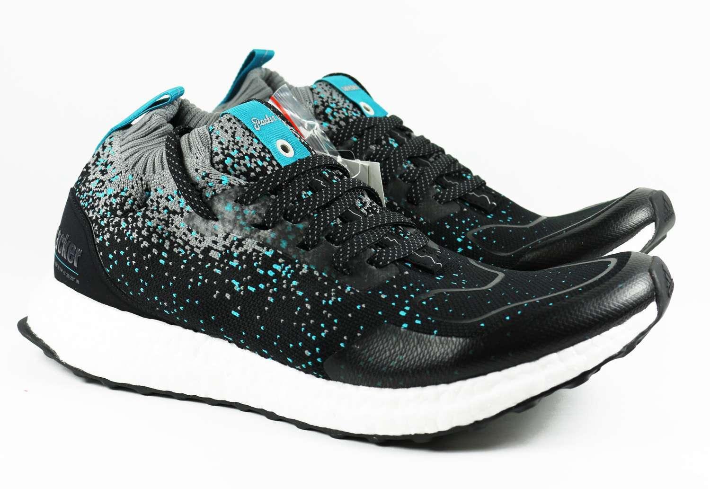 Adidas Adidas Adidas Consortium Packer x solebox ultra Boost mid cortos talla 36 - 46,5 nuevo embalaje original  Compra calidad 100% autentica