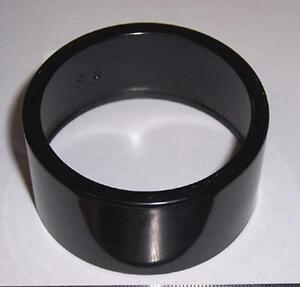Copieux Wwii 7x50 B&l & Mk 32 Objectif Capuchon/beauty Ring (b1043)-afficher Le Titre D'origine