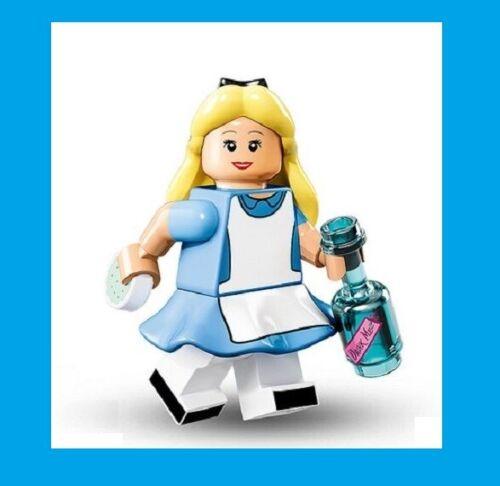 LEGO SEALED ALICE IN WONDERLAND DISNEY SERIES 1 PINK CHESHIRE CAT SMILE 71012