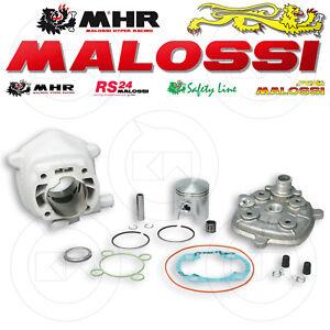 Malossi 318430 Set Cylindre Mhr Replica H2o ø 47 Aluminium Beta Ark 50 2t Lc Acheter Un Donner Un