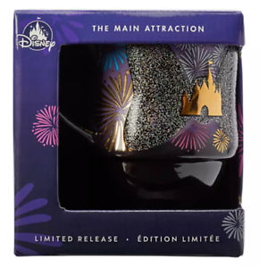 DISNEY-Minnie-Mouse-The-Main-Attraction-Nighttime-Fireworks-amp-Castle-Finale-MUG