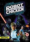 Robot Chicken - Star Wars (DVD)