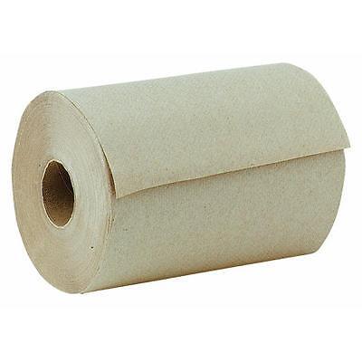 """1 Case Boardwalk 8/"""" X 350/' Roll Bathroom Paper Towel 12//Case BWK 6252"""