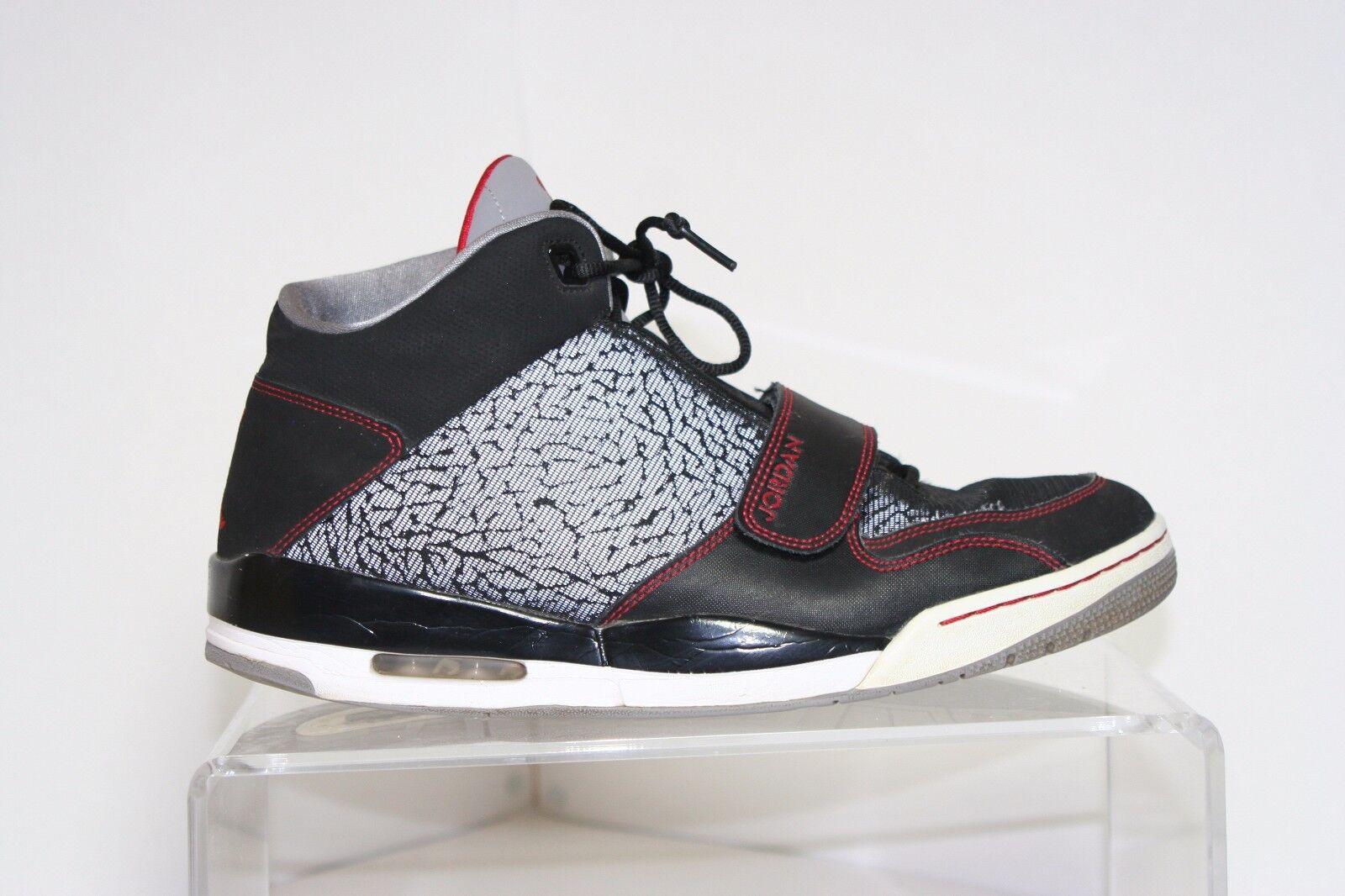 Nike Jordan Flight Club '90 Sneakers Athletic Multi Bred Men's 12 Hipster
