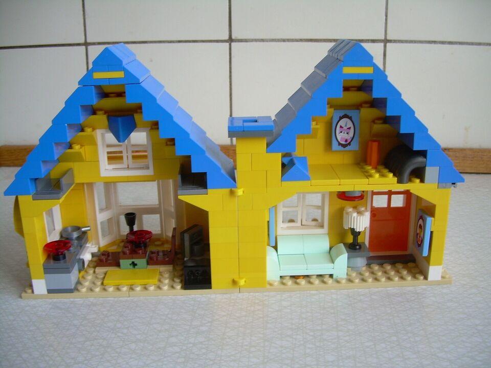 Lego Movie, 70831