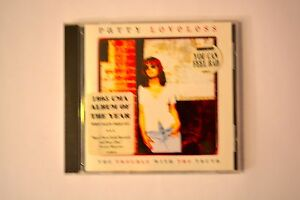 Patty-Loveless-The-Trouble-with-the-Truth-CD-Album