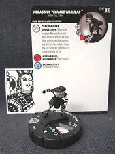 Heroclix Deadpool #41 GW Bridge 041
