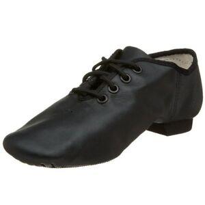 Jazz-Modern-Dance-Shoes-Split-Sole