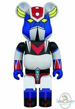 Ufo Robo Grendizer 400% Bearbrick by Medicom