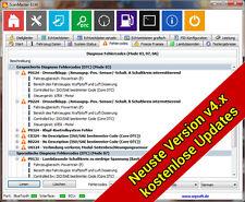 ScanMaster-ELM OBD-2 Software für ELM327 alle Marken VW Audi BMW Mercedes usw