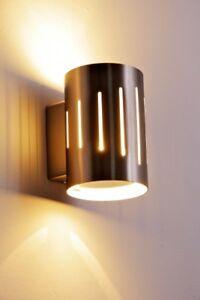 Wandlampe Design Küchen Leuchte Flur Schlaf Wohn Ess Zimmer Büro Strahler weiß