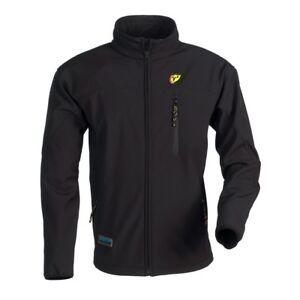 Scentblocker-Mens-Softshell-Jacket-Size-XL