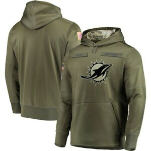 2019-NFL-Miami-Dolphins-Hooded-Sweater-Thicken-Unisex-Football-Training-Hoodie