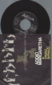 7-034-The-Crazy-Boys-Addio-Margaretha