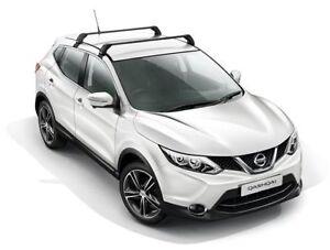 Genuine-Nissan-Qashqai-J11-2014-Load-Roof-Carrier-Steel-Brand-New-KE7304E500