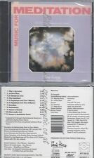 CD--CHRIS HINZE COMBINATION--MUSIC FOR MEDITATION