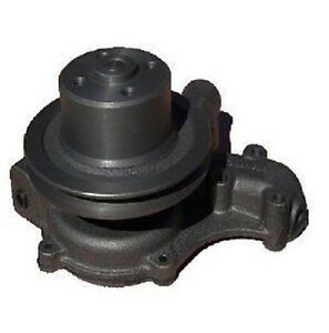 Details about SA200 Welder-Continental F162 F163 engine Water Pump W/Pulley