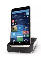 HP ELITE X3 64GB Grafito Sim Doble + Paquete de X3 Reforzado-Nueva Sellada Y1M46EA#ABU