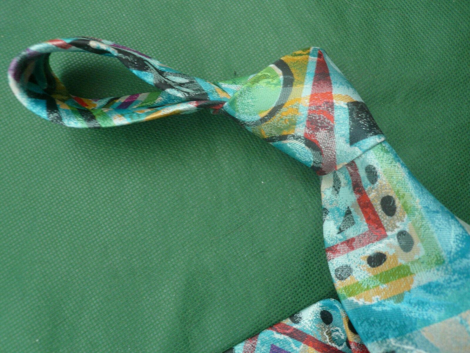 Klassische gefütterte, Sommer- Krawatte