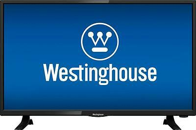 """Westinghouse - 32"""" Class (31.5"""" Diag.) - LED - 720p - HDTV WITH 32""""-70"""" TV WALL"""