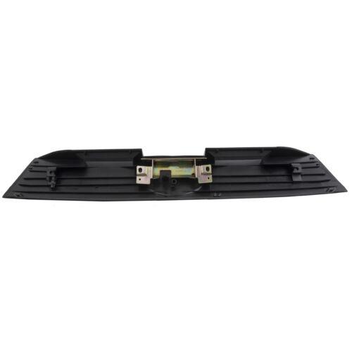 Rear Hatch Handle Trunk Liftgate Lid Racing Carbon Fiber For 05-10 Scion