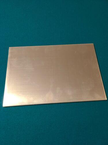 """12/"""" x 24/"""" .250 Flat stock 1//4/""""  Aluminum Sheet Plate 1 PC"""