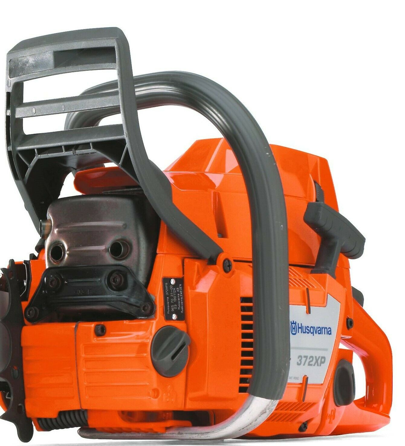 Husqvarna 372XP Chainsaw Power Head Only. Available Now for 920.00