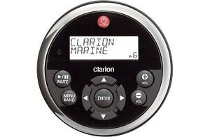 Clarion-MW1-Wired-marine-remote-control-New