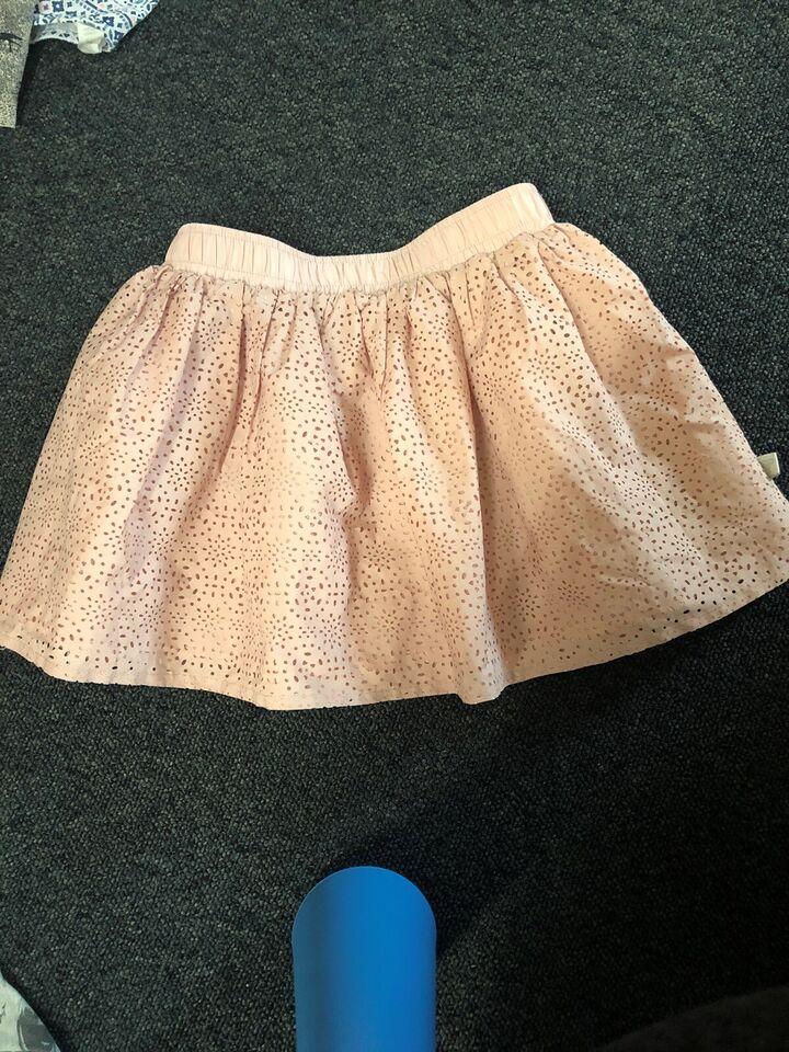 Nederdel, Nederdel med mønster , Hummel
