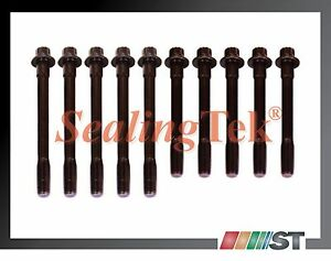 Fit-Toyota-4AF-4AFE-4AGE-4AGEC-4AGELC-4AGZE-7AFE-Engine-Cylinder-Head-Bolt-Set