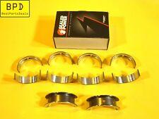 97-13 Chevy V8 SB Engine Crankshaft Main Bearing Set SEALED POWER 7298MA 20
