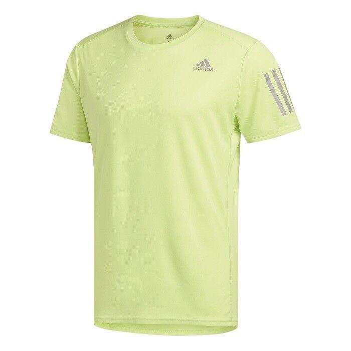 Adidas Men's Response T-Shirt Sport Casual Fitness, Running, CE7259