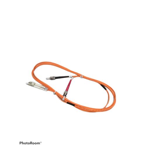 470414 Intellinet Patch Cable IN Fiber Optics LC/PC St / PC50/125 2MT