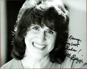 Ruth-Buzzi-Actress-amp-Comedian-Signed-Photo-COA-UACC-RD-036
