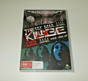 The-Killage-DVD-Brand-New-amp-Sealed-Region-4-Monster-Pictures