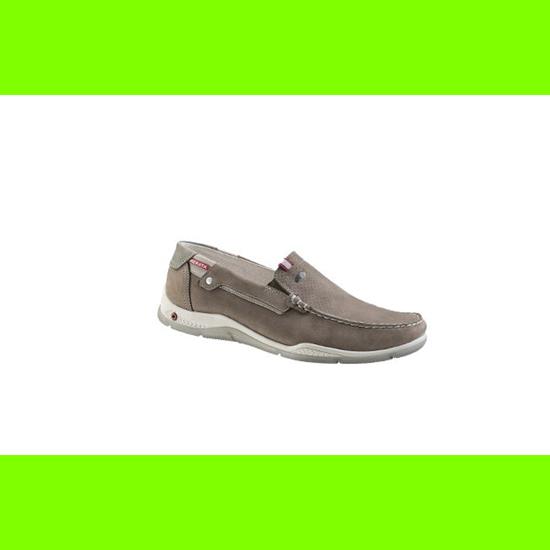 zapatos N9MP GRISPORT LIGHT STEP 42605 N9MP zapatos Gris-41 0db9a2