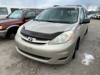 2006 Toyota Sienna just in for parts at Pic N Save! Hamilton Ontario Preview