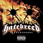 Perseverance [PA] by Hatebreed (CD, Mar-2002, Universal Distribution)